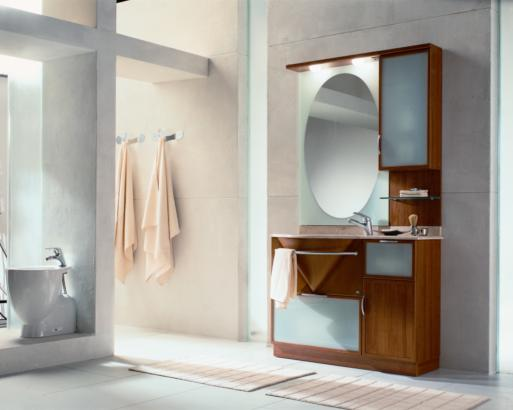 BMT Domina Comp-7 Bathroom Vanity 43