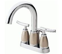 Danze Sonora D301054 Bathroom Sink Faucet