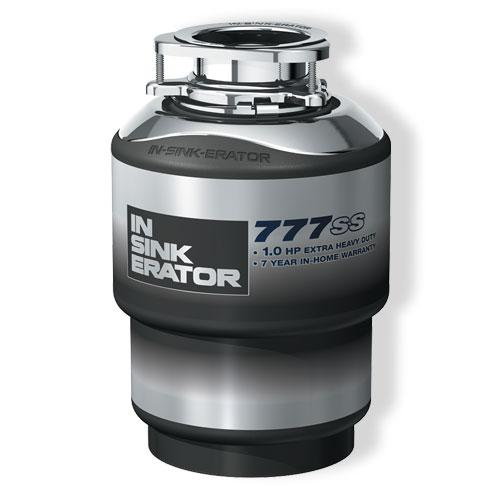 Insinkerator  Household 777SS Food Waste Disposer