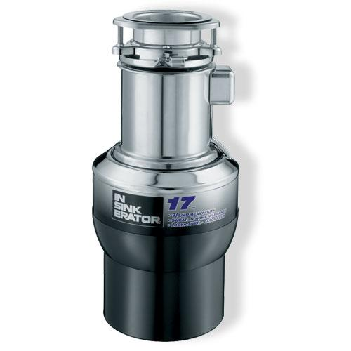 Insinkerator Household 17 Food Waste Disposer