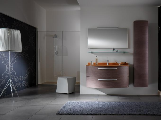BMT New Vanity.Line Comp. 14 Bathroom Vanity Set