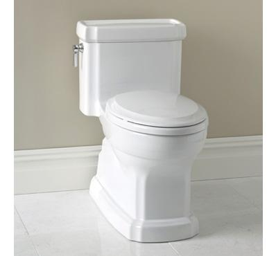 TOTO MS974224CEFG Eco Guinevere One-Piece Toilet with seat