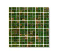 Power Line Gold Dust Series Mosaic Tile