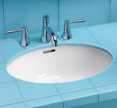 Exceptional Toto LT548G Undercounter Lavatory