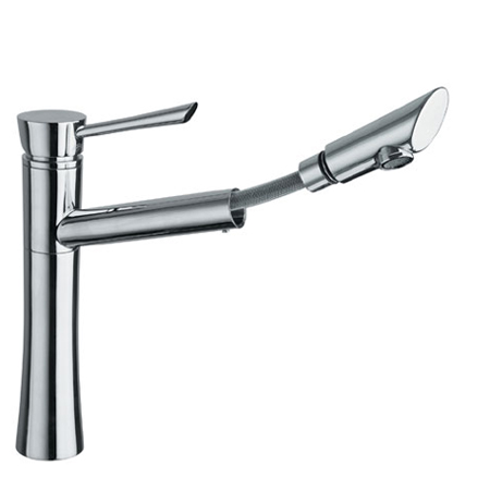 La Torre Konvex 17181 Kitchen Pull-out Faucet