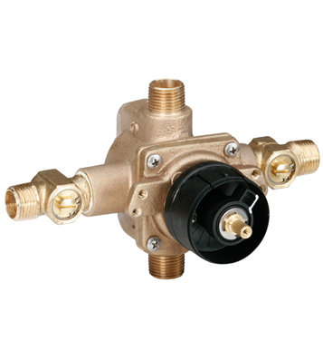 Grohe 35253000 Grohsafe Pressure Balance Rough-in Valve