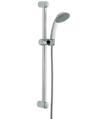 Grohe 28 435 Tempesta Trio Hand Shower with 24