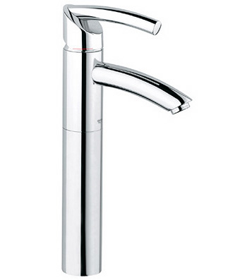 Grohe 32425 Tenso Deck Mount Vessel Faucet