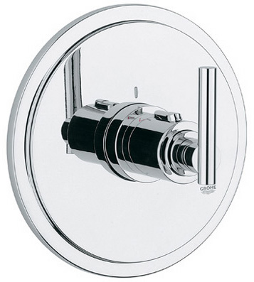 Grohe 19170 Atrio Thermostat Valve Trim