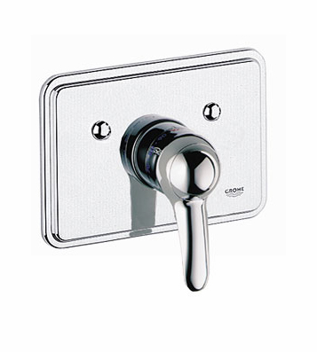 Grohe 19690 Talia Thermostat Valve Trim