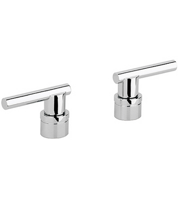 Grohe 18 027 Atrio Lever Handles (Sold in Pairs)