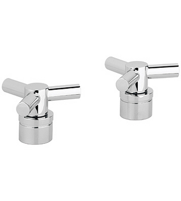 Grohe 18 033 Atrio Trio Spoke Handles (Sold in Pairs)