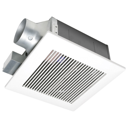 Panasonic FV-05VF2 WhisperFit 50 CFM Low Profile Bathroom Ceiling Mounted Fan