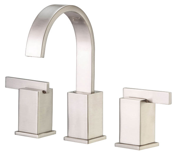 Danze Sirius D304044 Widespread Lavatory Faucet