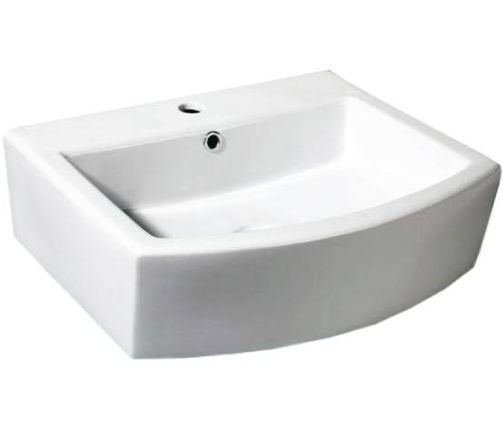 LADA LD1357 Vessel Lavatory Bathroom Sink