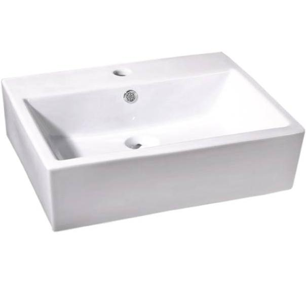 LADA LD1083 Vessel Lavatory Bathroom Sink