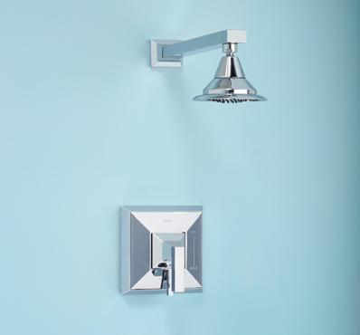 Toto TS930PSWC - Lloyd Shower Only Trim