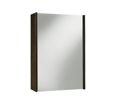Kohler K-3090 Purist mirrored cabinet with left-handed door