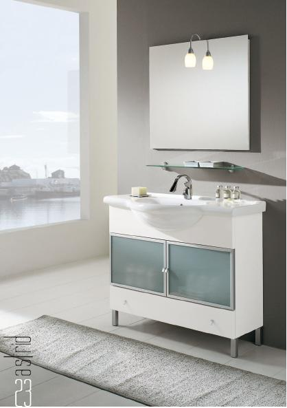 Nova BMT Astrid 23 Bathroom Vanity Set 41