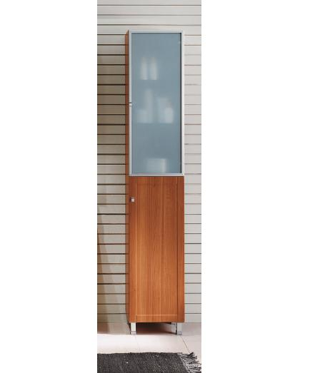 BMT Astrid Collection Bathroom Storage Linen Cabinet
