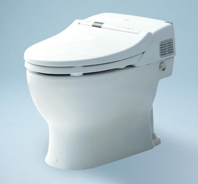 Toto Neorest 500 MS950CG One-piece Toilet with Integrated Washlet Seat