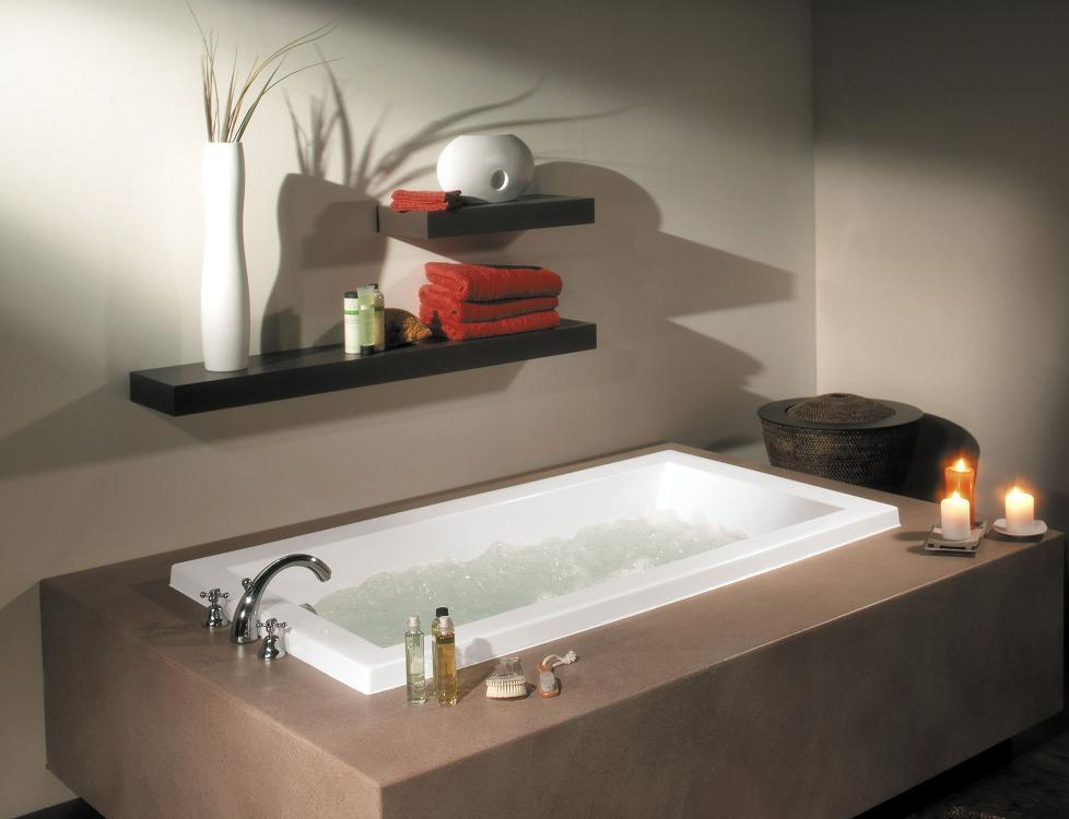 Maax Zone R Bathtub or Whirlpool