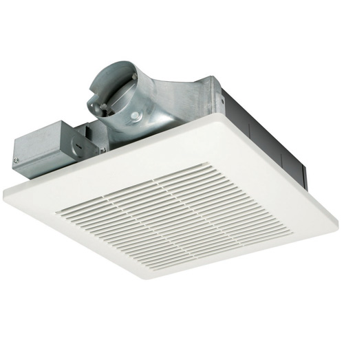 Panasonic FV-08VS1 WhisperValue 80 CFM Super Low Profile Ventilation Fan