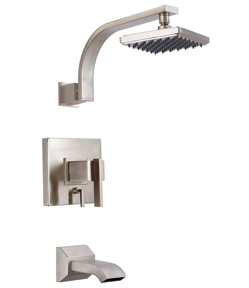 tub danze faucets kitchen bathroom showerheads tubshower shower