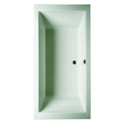 Zuma CD6640 Soaking Bathtub or Whirlpool or Airbath