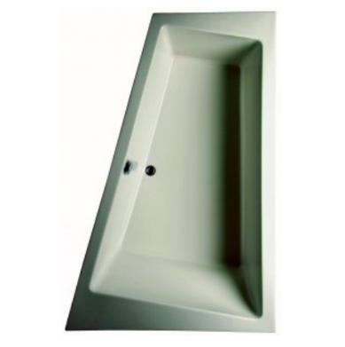 Zuma Corner CCR7248 Soaking Bathtub or Whirlpool or Airbath