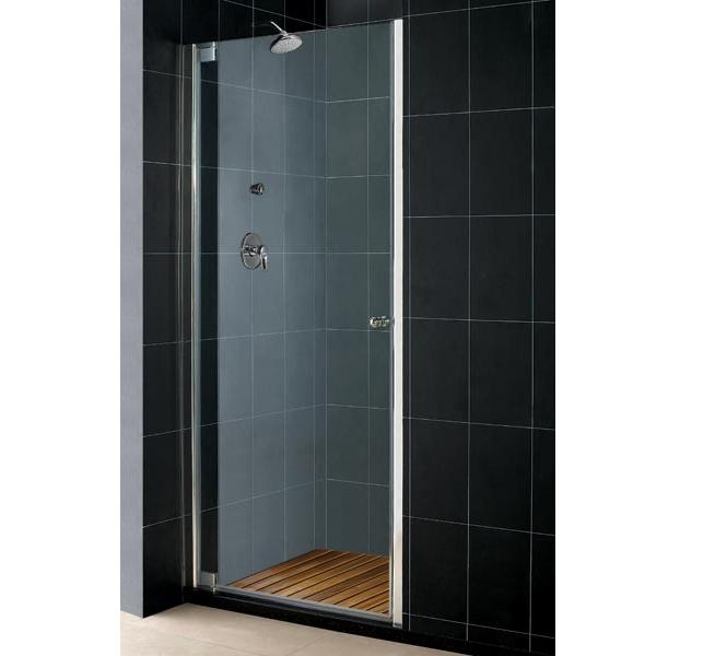 Dreamline Elegance Frameless Pivot Shower Door