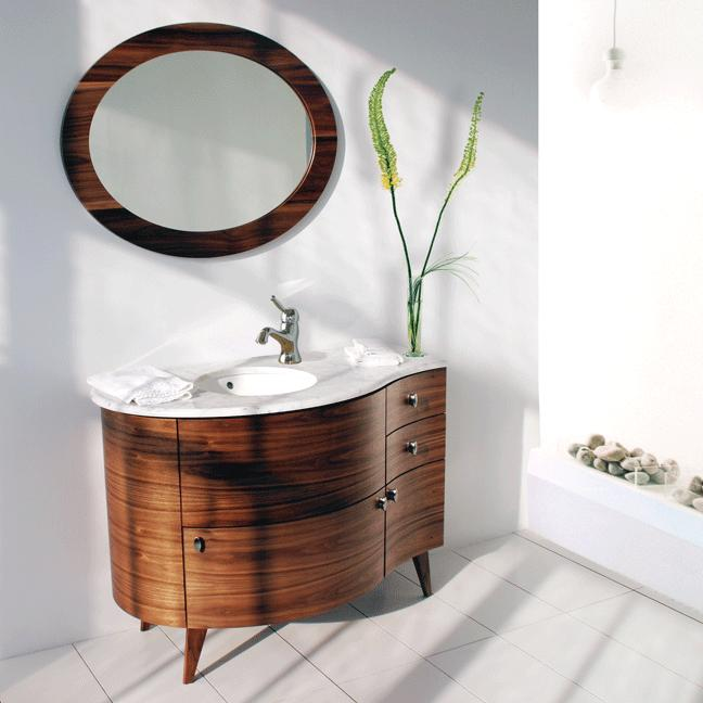 Lacava Flou MB130 Bathroom Vanity