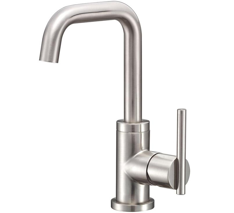 Danze D231558 Parma Single Handle Trim Line Lavatory Faucet