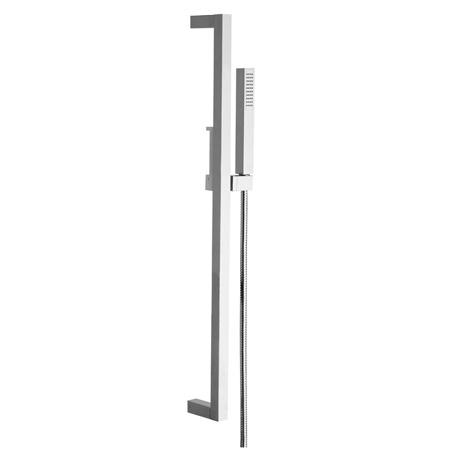 La Torre Ki-Tech KI SALI C8 Sliding Shower Rail