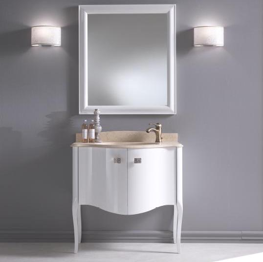 BMT Queen 4 Classic Style Bathroom Vanity Set 33Universal Ceramic Tiles  New York  Brooklyn   Vanities   Classic  . New Bathroom Vanity Brooklyn Ny. Home Design Ideas