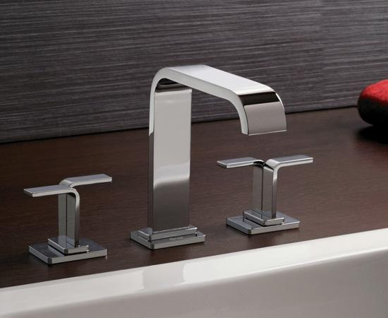 Universal Ceramic Tiles, New York, Brooklyn / Faucets / Bathroom ...