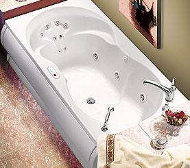 Maax Melodie Whirlpool