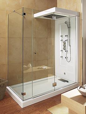 Maax Urban 6036-S Shower Enclosure