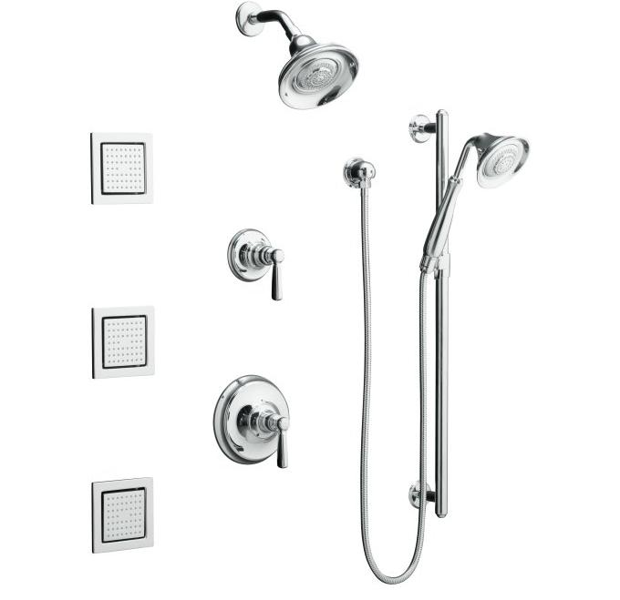 Universal Ceramic Tiles, New York, Brooklyn / Faucets / Complete ...