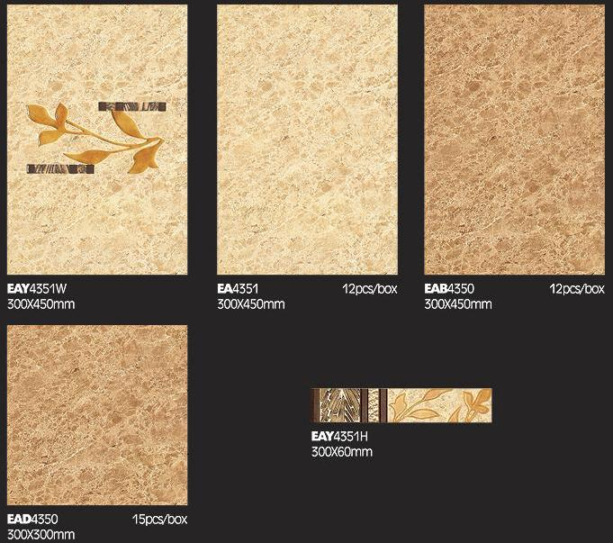 LADA Quartz Crema Collection Wall and Floor Tiles