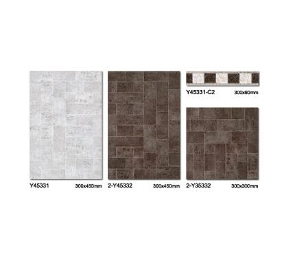 LADA Stone Fumo Collection Wall and Floor Tiles