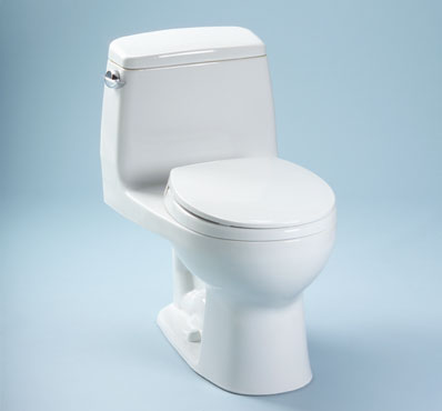 Toto Ultimate MS853113 One-Piece Toilet