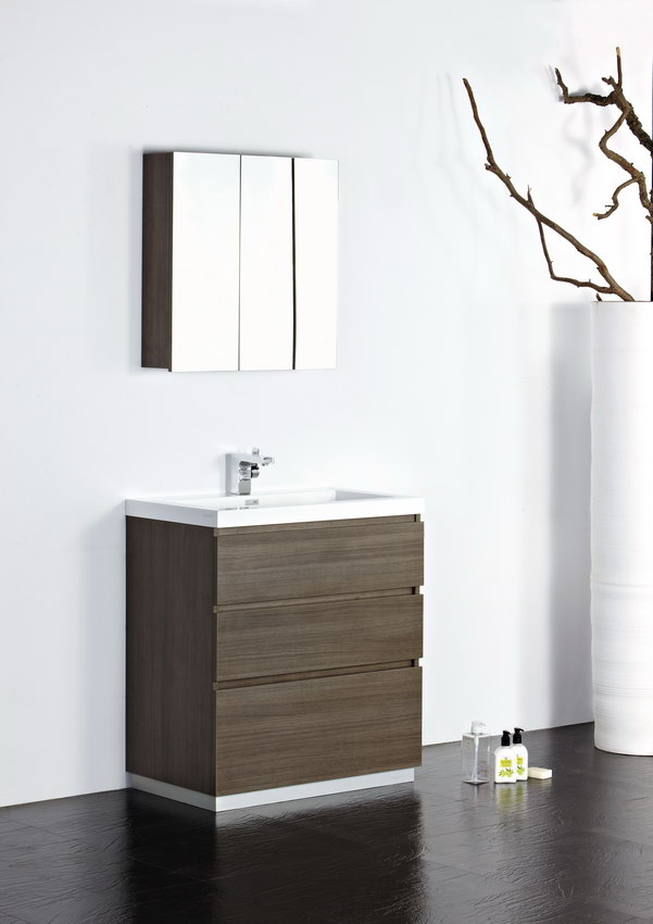 LADA Genius G800 Bathroom Vanity Set 32