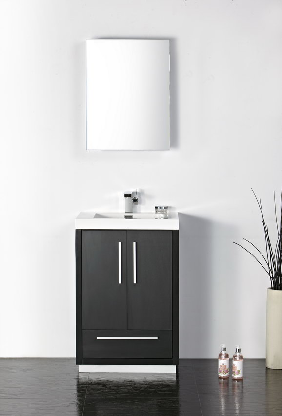 LADA Genius G600 Bathroom Vanity Set 24