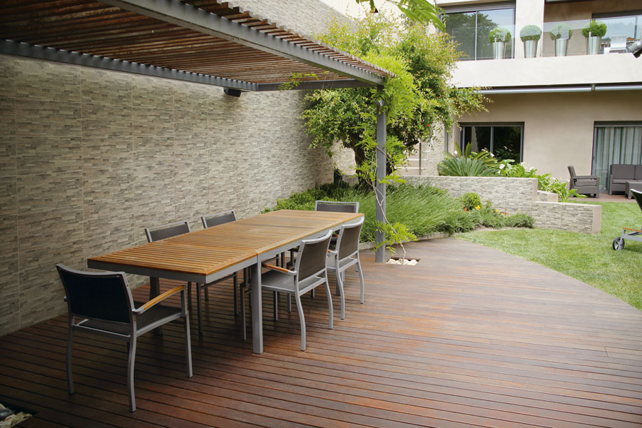 Sintesi Muretto 12 x 24 Outdoor Porcelain Tile
