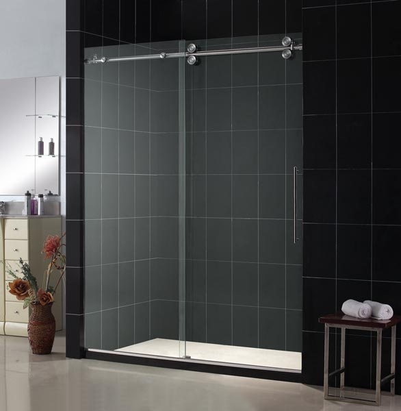 Dreamline SHDR-60607912 Enigma Shower Door