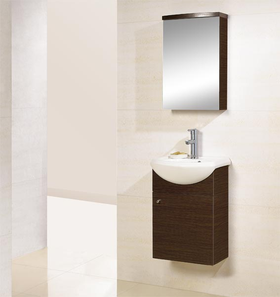 Dreamline DLVRB-101 Modern Bathroom Vanity 17