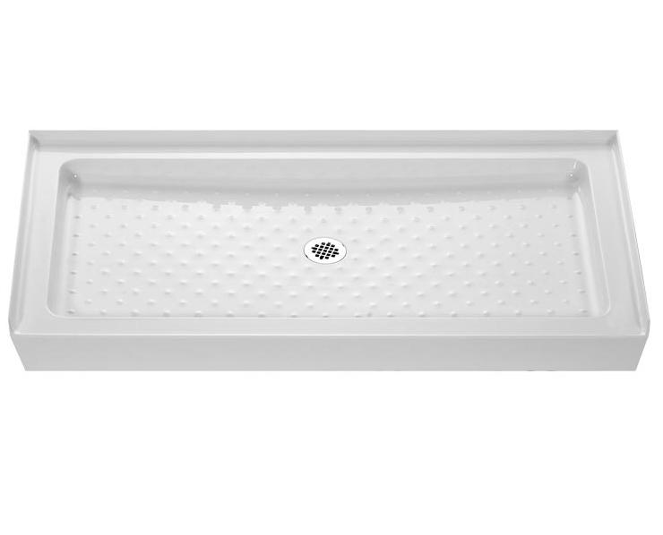 Dreamline AMAZON Single Treshold Acrylic Shower Base Tray