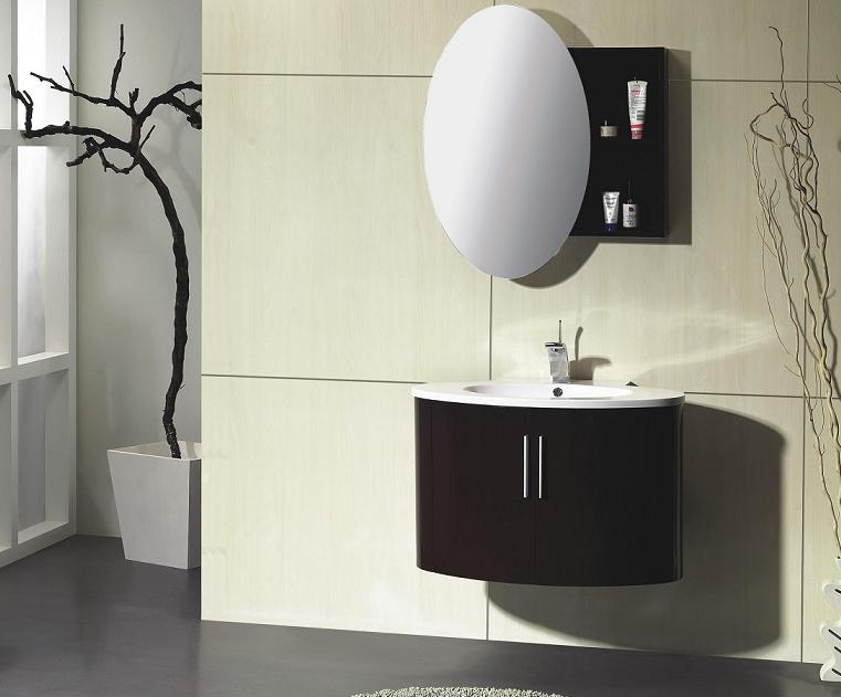 LADA Allure 80 Espresso Solid Wood Bathroom Vanity Set 31