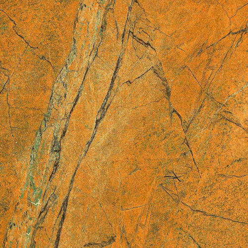 LADA Marble Series Rainforest Brown 12x24 and 24x24 Porcelain Tile